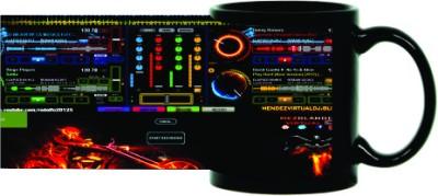 Printland Music Tune Ceramic Mug