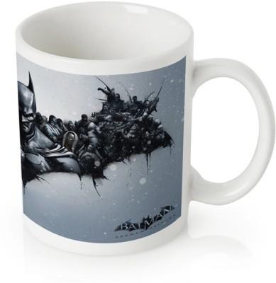 WebPlaza Batman 106882 Ceramic Mug