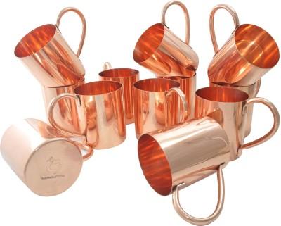 Dakshcraft Cocktails Copper Mug
