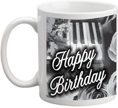 Printocare Happy Birthday  1 Ceramic Mug