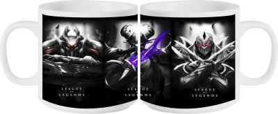 RahKri RKMS-165 Ceramic Mug