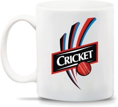 Chipka Ke Bol MUSCRI2C Ceramic Mug