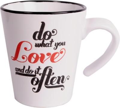Exxact Valentine's Day Special  Ceramic Mug