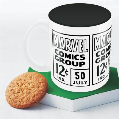 Marvel Comics group  Officially Licensed Ceramic Mug