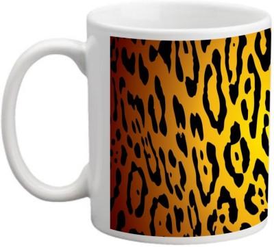 Printocare Tiger Ceramic Mug