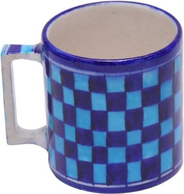 Shilpbazaar Charming Pottery Mug