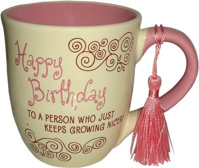 Gift-Tech For Birthday Classic Ceramic Mug
