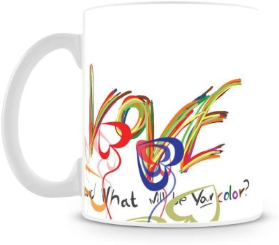 Saledart MG259 Ceramic Mug