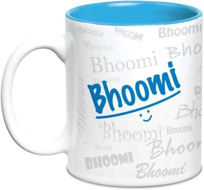 Hot Muggs Me Graffiti - Bhoomi Ceramic Mug