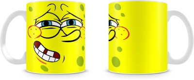 Mott2 HSWM0001 (35).jpg Designer  Ceramic Mug