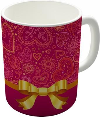 Shaildha V069 Ceramic Mug