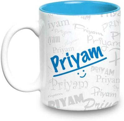 Hot Muggs Me Graffiti  - Priyam Ceramic Mug