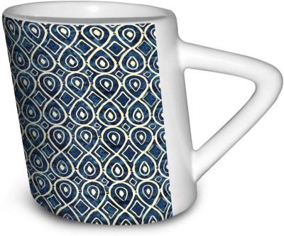 Crackndeal SCM108 Ceramic Mug