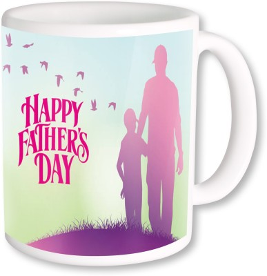 Heyworlds Father,s Day Coffee  Gifts 0047 Ceramic Mug