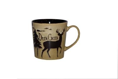 SNYTER BROWN DEER CREEK Ceramic Mug