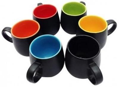 TGS TC113 Ceramic Mug