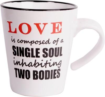Exxact Valentine's Day  Ceramic Mug