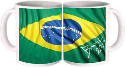Shopkeeda FIFA 2014 FIFA 2014 Ceramic Mug