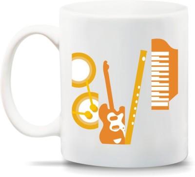Chipka Ke Bol MUPMUS3C Ceramic Mug