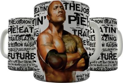 Shaildha WWE-006 Ceramic Mug