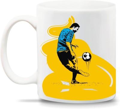 Chipka Ke Bol MUSSOC2C Ceramic Mug
