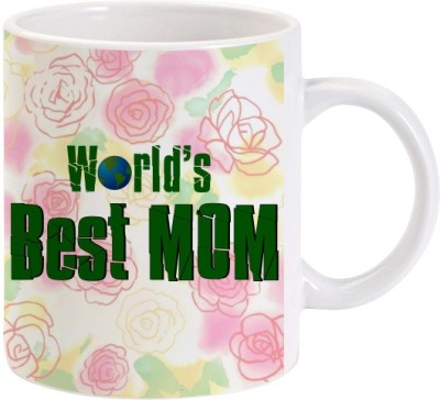 Lolprint Gift for Mother,s Day (design 02) Ceramic Mug
