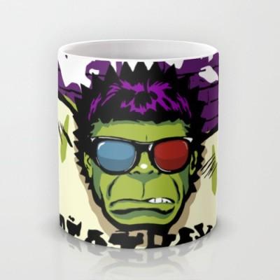 Astrode Destroy Ceramic Mug