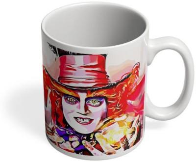 PosterGuy Mad Hatter Mad Hatter Ceramic Mug