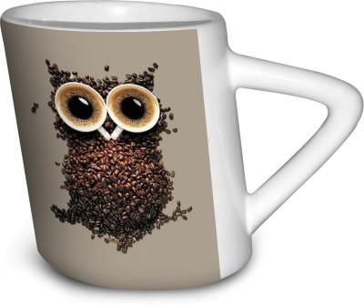 Crackndeal SCM1 Ceramic Mug