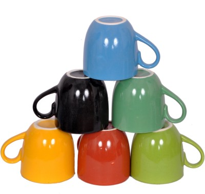 MKI MKI109 Ceramic Mug
