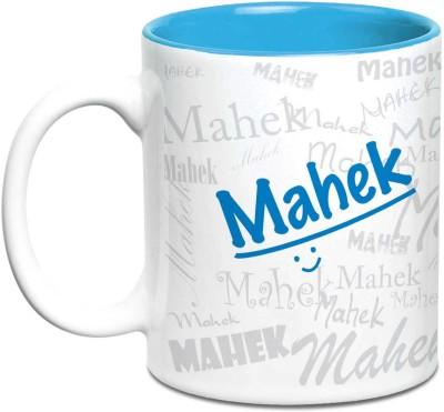 Hot Muggs Me Graffiti - Mahek Ceramic Mug