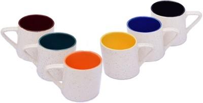 Vargees CDI Multi-32 Ceramic Mug
