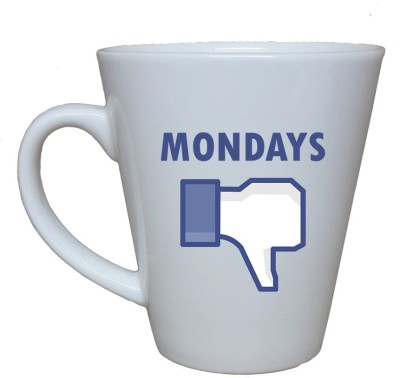 Thelostpuppy Dislikesmg Ceramic Mug