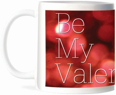 Refeel Gifts Be My Valentine (SD- 209)-Personalized Ceramic Mug
