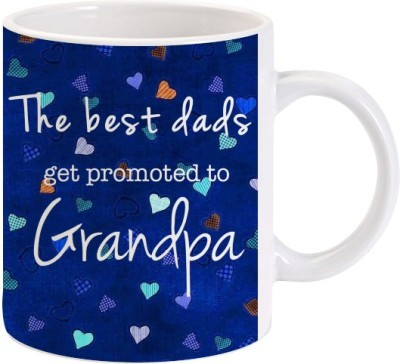 Lolprint Gift for Fathers Day (design 20) Ceramic Mug