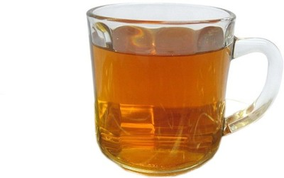 Seahawk Glass  Glass Mug