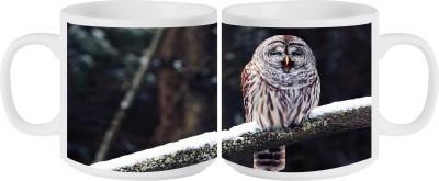 RahKri RKMS-409 Ceramic Mug