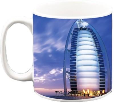 CSK CSK-BC01 Bone China Mug