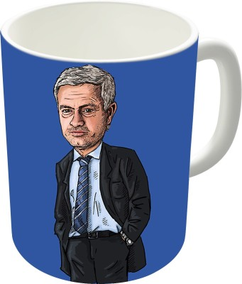 The Fappy Store The Special One Ceramic Mug