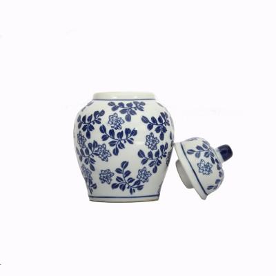 ABIA DEVA JAR Ceramic Mug
