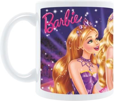 AB Posters Barbie (B) Ceramic Mug