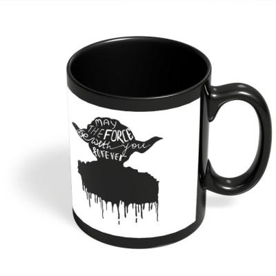 PosterGuy Yoda Ceramic Mug