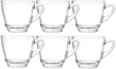 Nanson UG392 Glass Mug