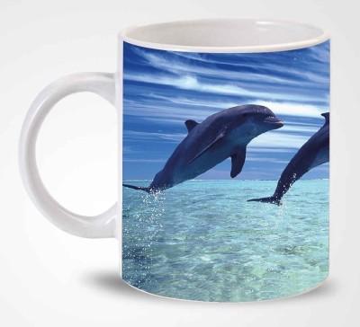 Snooky 12567 Ceramic Mug