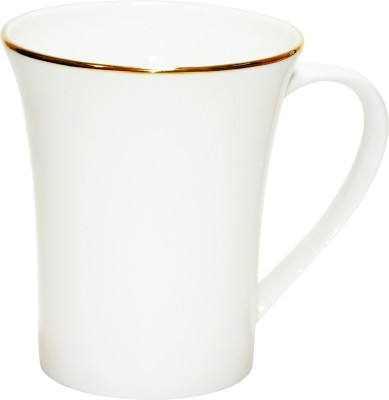 Dandy Lines 80002-Oxford Bone China Mug