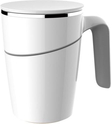 Bemoree Premium Tea & Coffee - Never Fall Over! Vacuum Suction Bottom Stainless Steel Mug