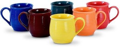 Vargees CDI Multi-46 Ceramic Mug