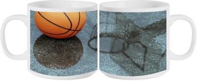 RahKri RKMS-917 Ceramic Mug