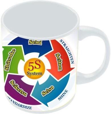 Posterindya PIM400002 Ceramic Mug