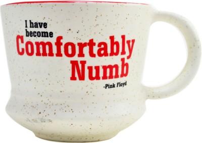 Ek Do Dhai Pink Floyd Ceramic Mug
